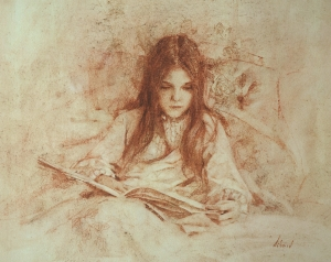 Gretchen Reading